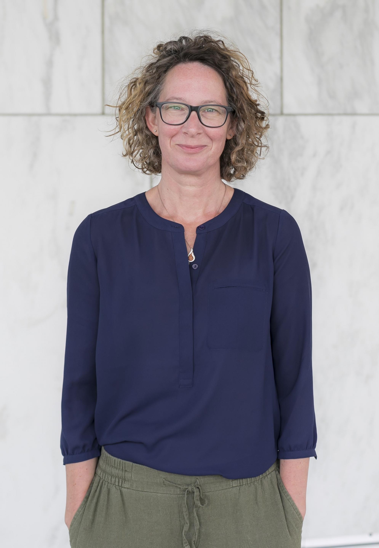 Judith Dunham Borst