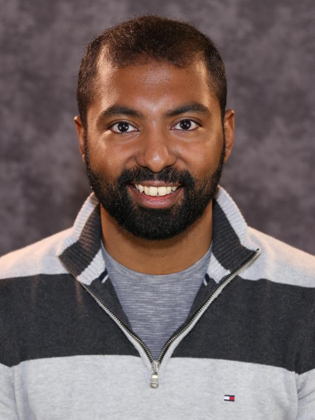 Rengasayee Veeraraghavan