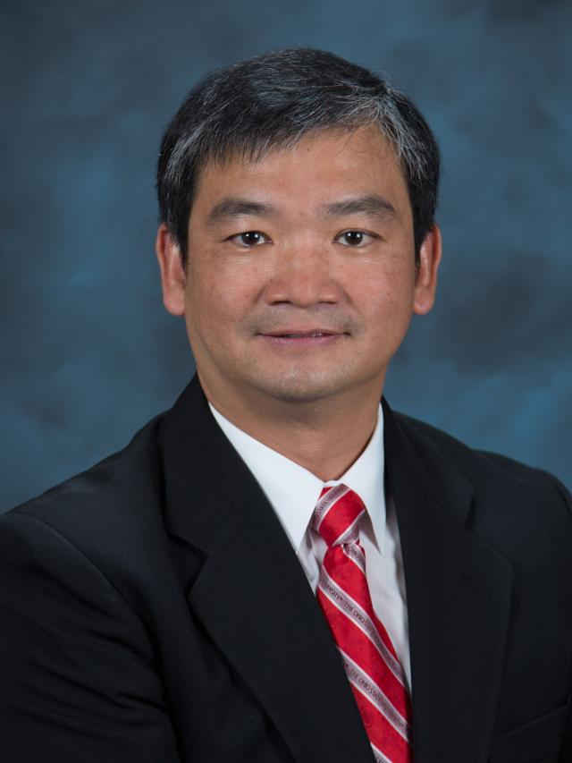 Dr. Chi-Chih Chen