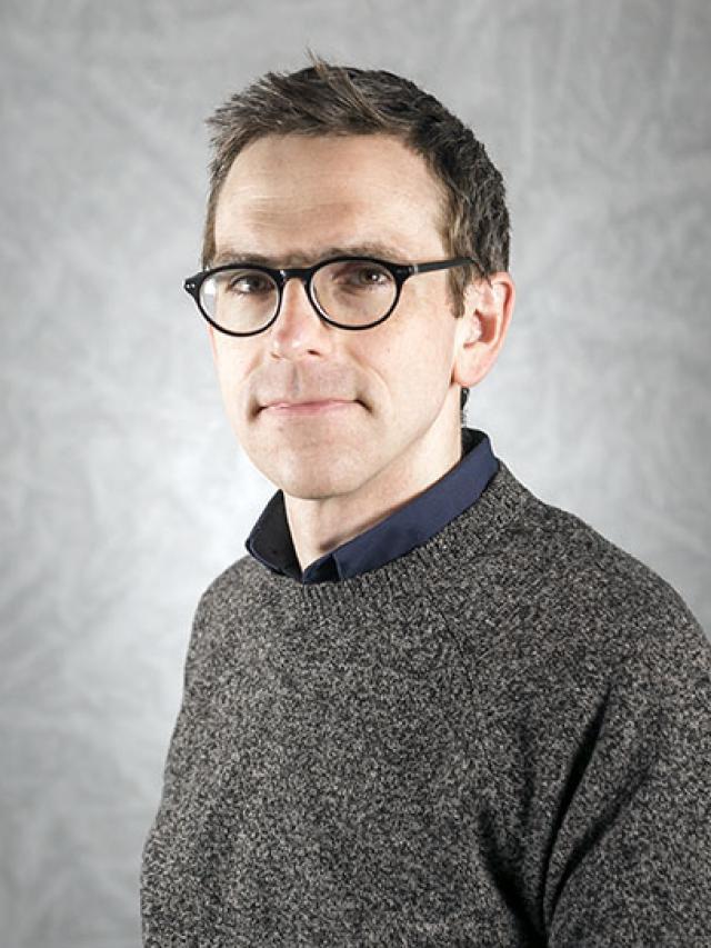 Justin Parscher