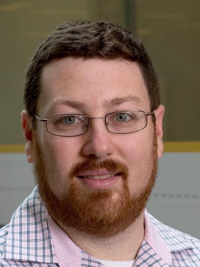 Photo of Seth Weinberg