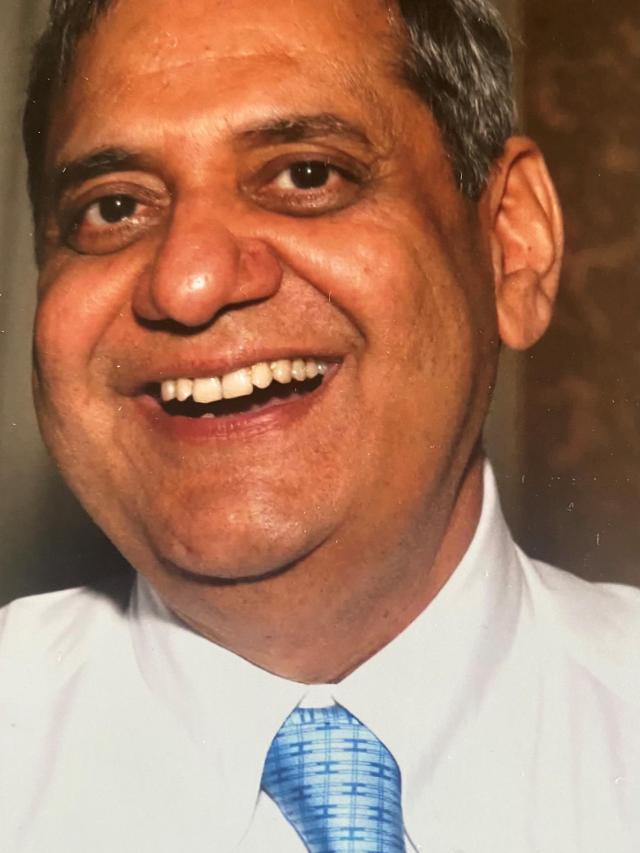 Prof. Raj Singh