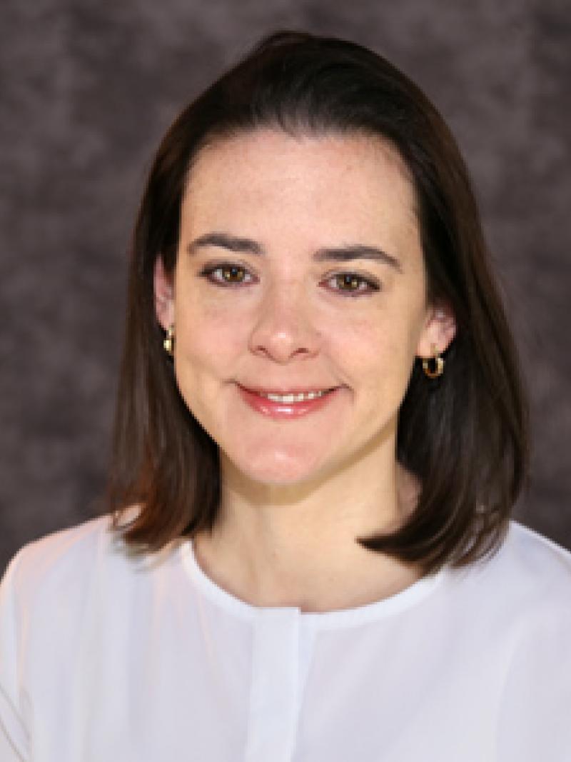 Jennifer Leight