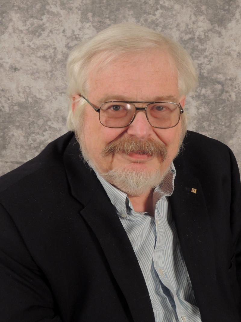 Professor Emeritus Umit Ozguner