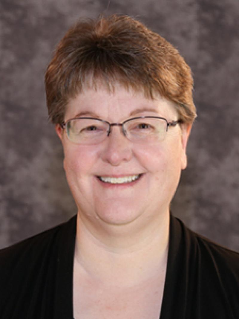 Dr Nikki Strader