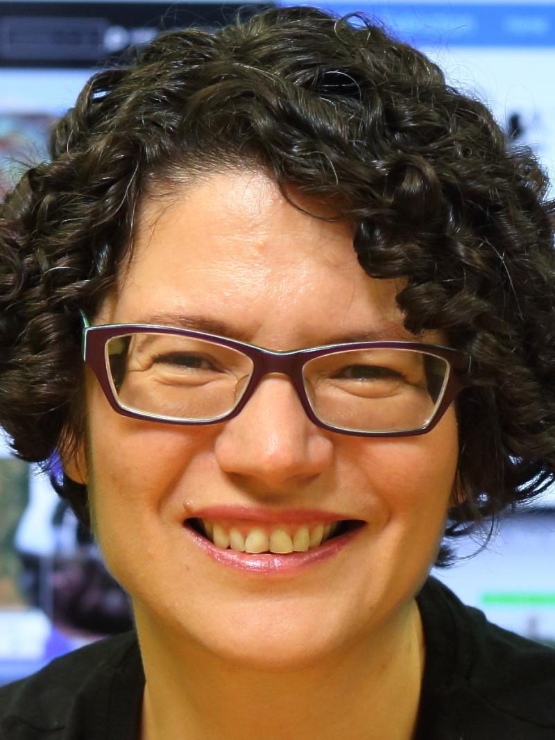 Tanya Berger-Wolf