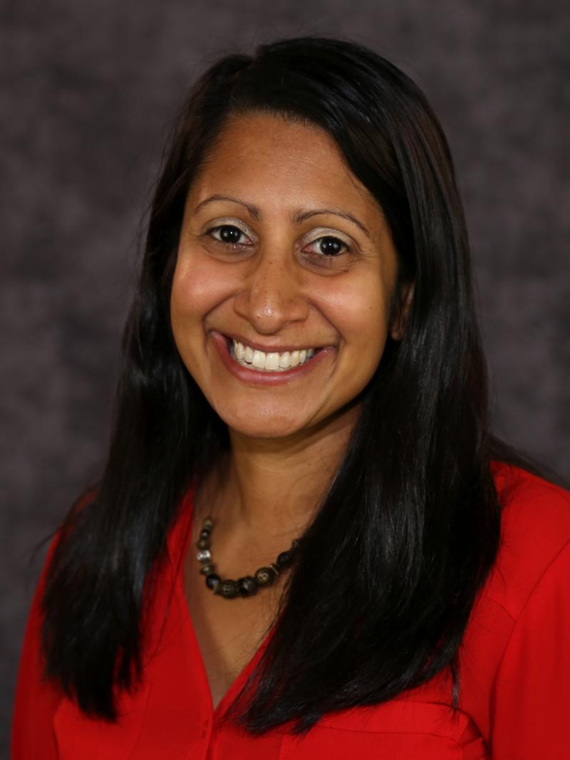 Dr. Devina Purmessur (Walter) PhD