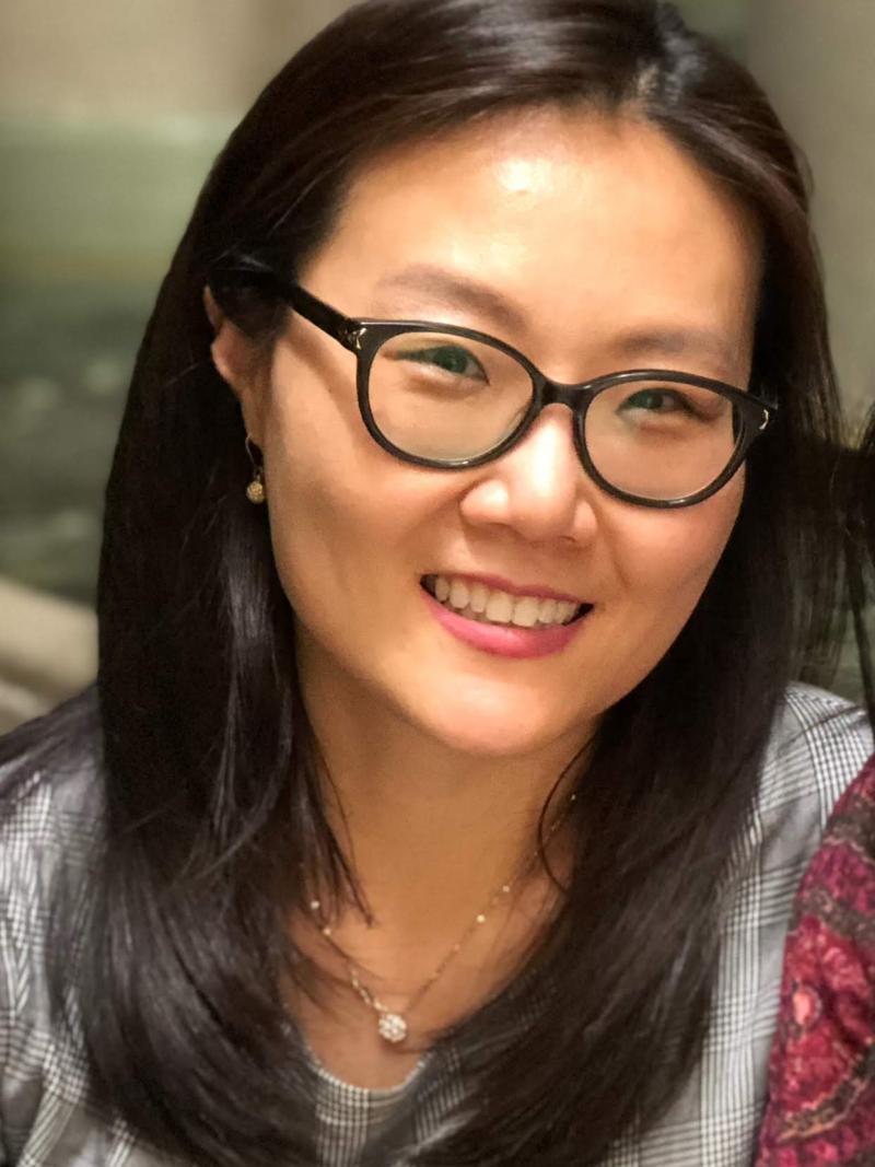 Jieun Hur, Ph.D. PE