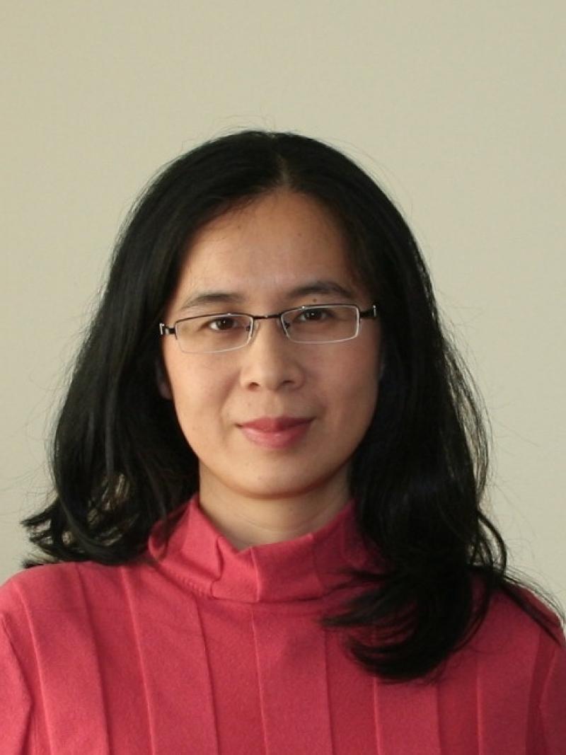 Cathy H. Xia. Ph.D.