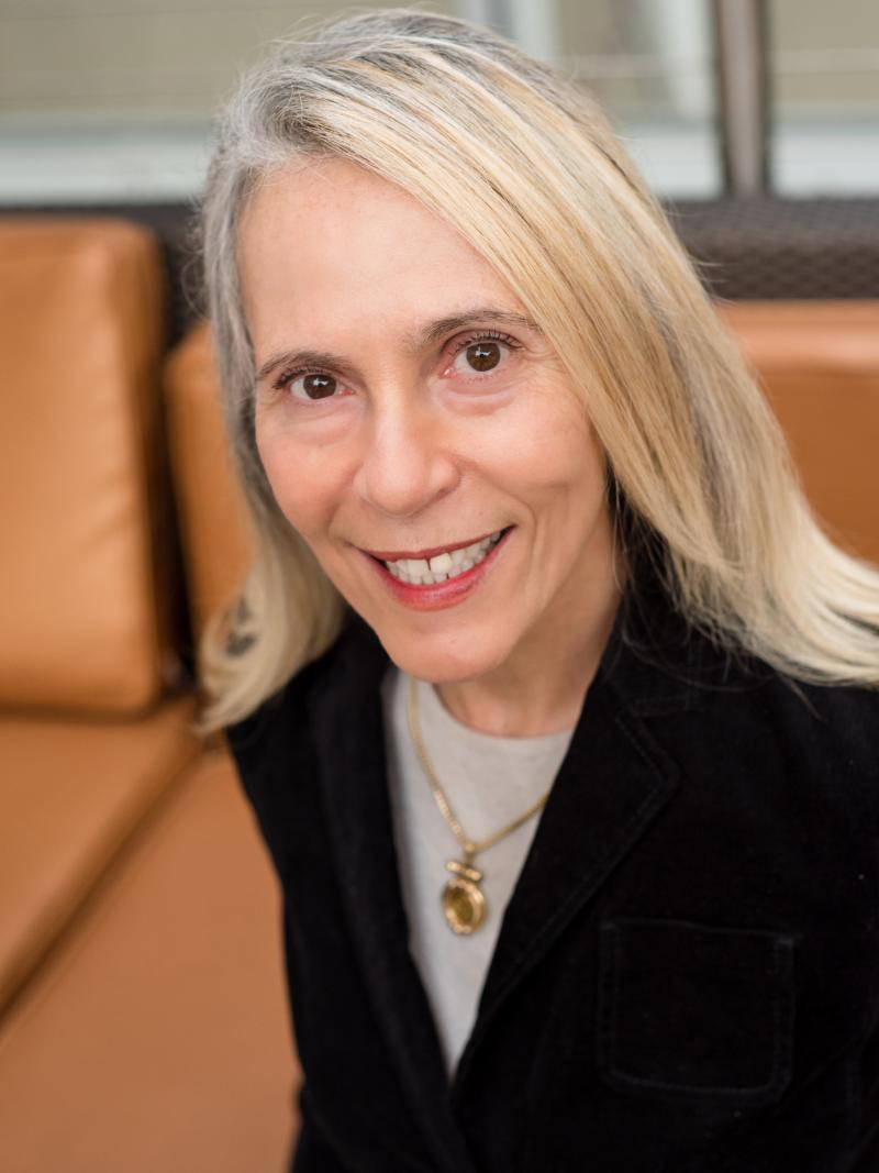 Dr. Goldberg-Miller