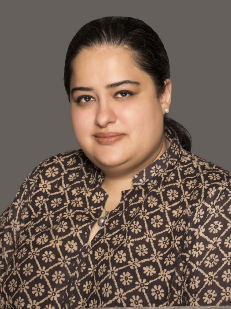 Dr. Zahra Atiq