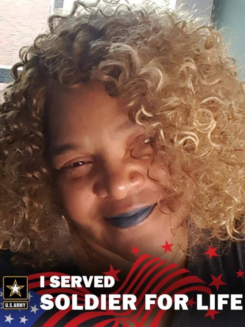 I Served