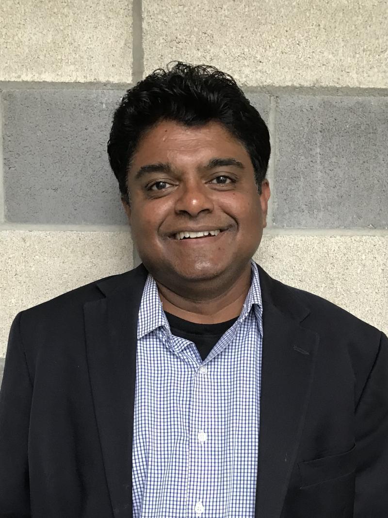 Dr. Sanjay Krishna