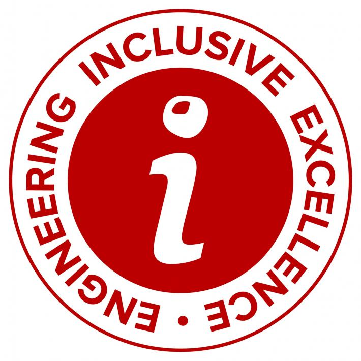 i for inclusion graphic